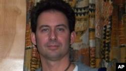 독극물 편지 발송 혐의로 체포됐다가 23일 석방된 폴 케빈 커티스.