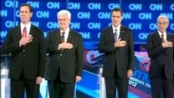 美国如何选举:选举辩论