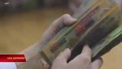 'Việt Nam là một trong những nước dẫn đầu về tỷ lệ tiết kiệm'