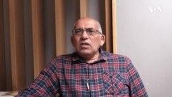 """Rəhim Hacıyev : """"Bütün seqmentlərdə hakimiyyətə problem yarada biləcək şəxslər sıradan çıxarılır"""""""