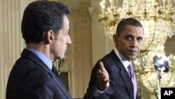 بیانیۀ بحث برانگیز رئیس جمهور فرانسه