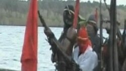 Piracy Rises in Oil-Rich West Africa