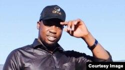 UMnu Mthabisi Ndlovu