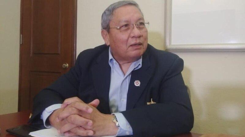 El FMI agrava la proyección de contracción económica de Nicaragua