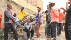 Street Kid Associations Helping At-Risk Youth in Kenya