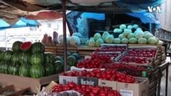Karantin rejiminin yumşaldılması bazarlara necə təsir edib?