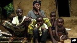 Imigrantes ilegais expulsos de Cabinda