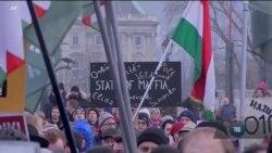 Як Угорщина може змістити політичний вектор усієї Європи. Відео