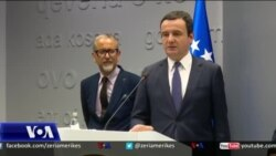 Kosova konfirmon dy raste me koronavirus