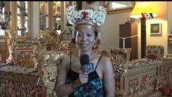 Gadung Kasturi: Kelompok Gamelan dan Tari Bali di Richmond, CA