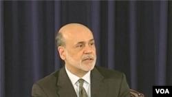 美國聯邦儲備局主席伯南克宣佈第三輪量化寬鬆計劃(QE3)