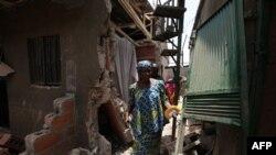 Nijerya'da Müslümanlar Ayaklandı