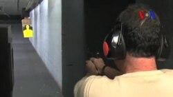 Obama'dan 'Birliğin Durumu'nda Silahlara Vurgu