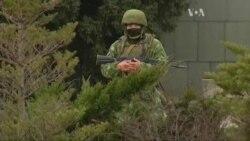 У Криму Путін переписує правила війни - ЗМІ