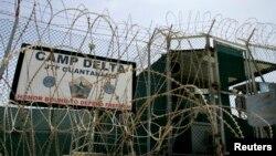 هم اکنون ۹۱ مظنون دهشت افگنی در گوانتانامو زندانی است.