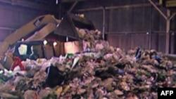 Kompania WM e riciklimit të mbetjeve plastike në Karolinën e Veriut