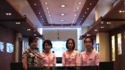 美国初探缅甸市场
