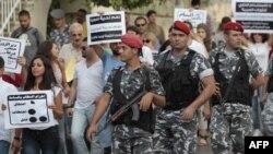 Сирия: массовые аресты