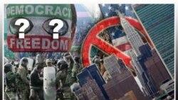 دو روزنامه آمريکائی از ملايم شدن تحريم ها عليه ايران خبر ميدهند