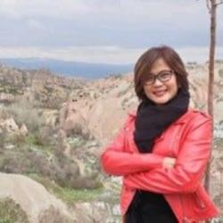 Rosalin Mayapada, Managing Director Pace Office dan salah seorang pemrakarsa GENG. (Foto: Dok Pribadi)