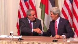 US Increases Aid to Jordan