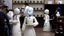 Robotlar və dayə çatışmazlığı səbəbilə qadınlar kişilərdən geri qalır