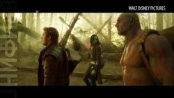«Стражи Галактики 2» и новый фильм Вуди Аллена