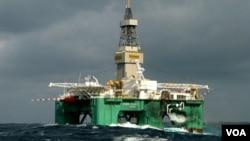 El gobierno cubano planea perforar a gran profundidad en el mar frente a la costa de la isla.