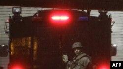 До США доставлено підозрюваного у торгівлі зброєю Віктора Бута
