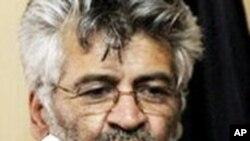 ظاهر عظیمی: حمله بر وزارت دفاع تقصیر ما بود