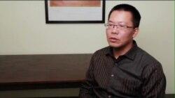 滕彪: 中共体制是一个不定时的炸弹