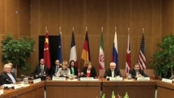 Iran, Six Powers Commit to Resolving Nuclear Dispute
