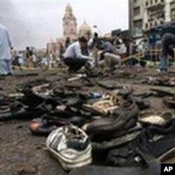 سال 2010 : کراچی پرتشدد واقعات کی لپیٹ میں رہا