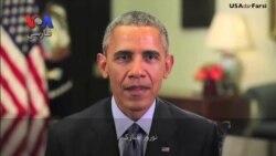 پیام رئیس جمهوری آمریکا به مناسبت نوروز ۱۳۹۴
