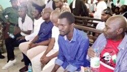 Procès des instigateurs de la contestation : la justice reporte son jugement