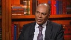 """Adalberto Costa Jr: """"Até hoje o governo angolano não veio dizer se o Fundo Soberano está intacto"""""""