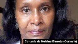 Nelvina Barreto, jurista e gestora pública, Guiné-Bissau