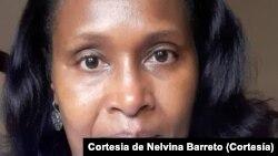 Nelvina Barreto, jurista e gestora pública