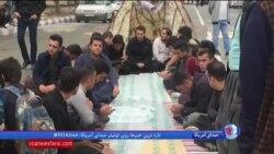 مقامات محلی در استان کردستان خواستار پایان اعتصاب مرزنشینان شدند