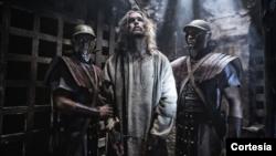 미 영화계, '성서' 내용 다룬 작품 봇물