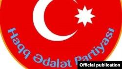 Haqq Ədalət Partiyasının emblemi