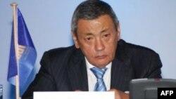 G'ofur Rahimov AQSh qo'ra ro'yxatida