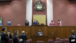 Assembleia Nacional de Angola (Arquivo)