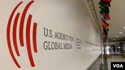 """""""Amerika Ovozi"""" AQSh Global Media Agentligi (U.S. Agency for Global Media) tomonidan boshqariladi"""