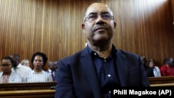 Manuel Chang aguarda decisão do ministro sul-africano da Justiça