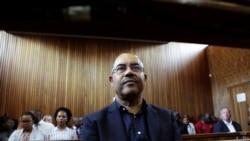 Caso Manuel Chang: aumenta pressão sobre a justiça sul-africana