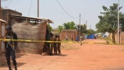 Dankari Burkina Kenyeka ni koronfela eglisi kama