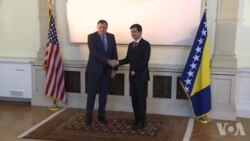 Američki ambasador Nelson predao akreditive