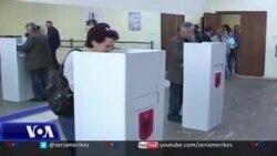 Ndryshimi i kushtetutës shqiptare për zgjedhjet