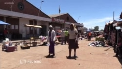 Looting In Zimbabwe Crackdown Hurts Local Business